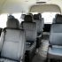 Foton View C2 Supporter High Roof 2019 Diesel Van Similar to Toyota Hiace (Manual)