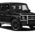 Mercedes-Benz G-Wagon 2018 (Auto)