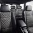Mercedes-Benz G-Wagon (Auto)