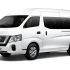 Nissan Urvan (Manual)