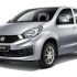 Perodua Myvi (Auto)