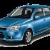 Proton Saga BLM (Auto)