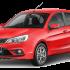Proton Saga VVT 2019 (Auto)