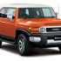 Toyota FJ Cruiser 2016 (Auto)