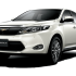Toyota Harrier 2016 (Auto)