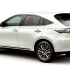 Toyota Harrier 2015 (Auto)