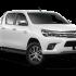 Toyota Hilux Double Cab (Auto)