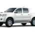 Toyota Hilux Double Cab (Manual)