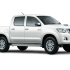 Toyota Hilux 4×4 Double Cab 2014 (Manual)