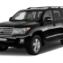 Toyota Land Cruiser Super King 2013 (Auto)