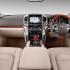 Toyota Land Cruiser Super King 2013 (Auto)