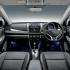 Toyota Vios J Spec 2017 (Auto)