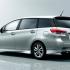 Toyota Wish 2010 (Auto)